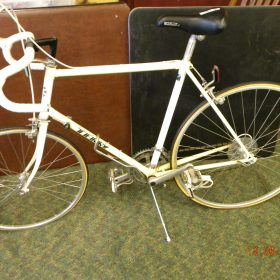 Complete Liquidation of Bike Shop Online Only Auction! – OVER 900 LOTS!!!