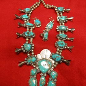 Auction Completed! Online Only Rare Navajo Jewelry, Vintage Jewelry, Camera Collection, Fur Coats & Much More