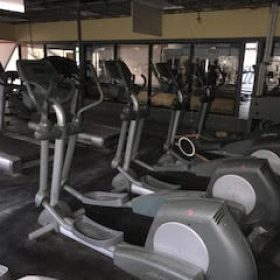 Auction Completed Live Auction! Former Ballys Total Fitness Commercial Fitness Equipment Sun. August 27th at 11am 5424 Airport  Hwy Toledo, OH
