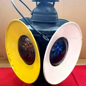 Auction Completed! Collectible Railroad Memorabilia & Lanterns Online Only