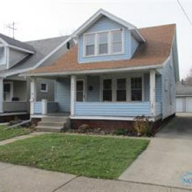 Auction Completed! Online Only Real Estate Auction – Minimum Bid $5,000 – Toledo