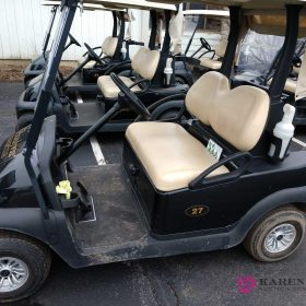 Auction Completed! Online Only Golf Cart Auction!  Brandywine Country Club